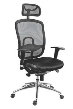 Kancelárska stolička OKLAHOMA PDH