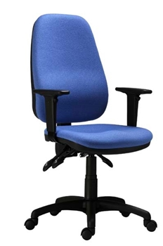 Kancelárska stolička 1540 ASYN
