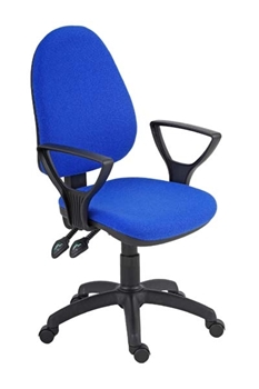 Kancelárska stolička 1180 ASYN