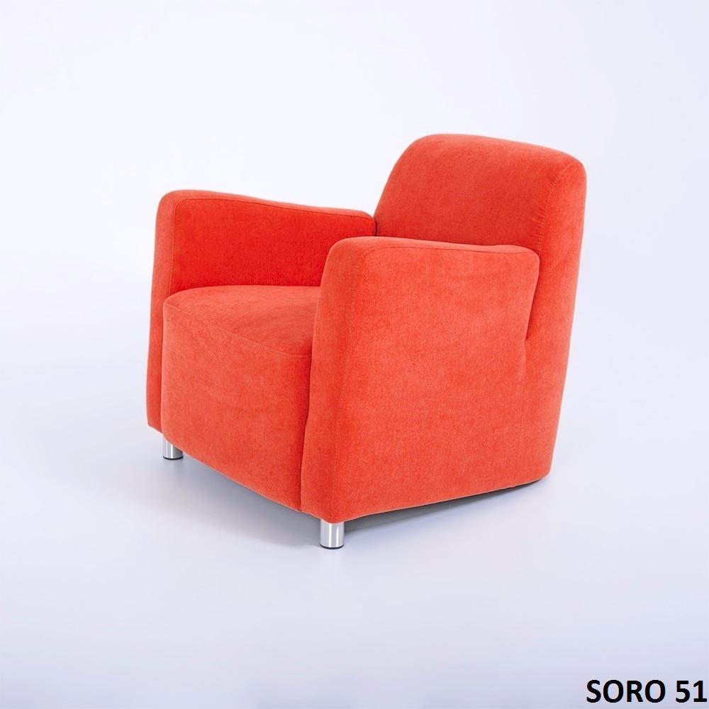 Soro 51 - Kreslo AVA PIXY 1