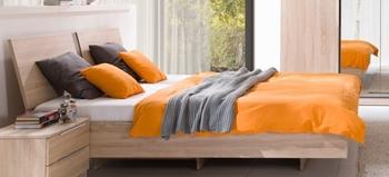 Manželská posteľ - NINA