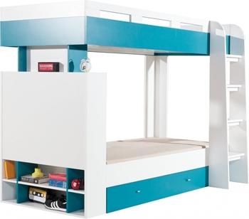 MOBI poschodová posteľ MO19