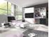 biela + čierny lesk - RAJ 3 - detská izba