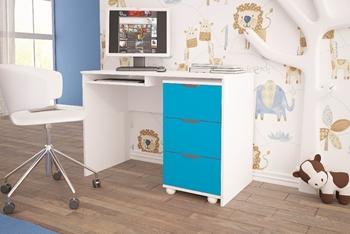 Počítačový stolík Smerfuš