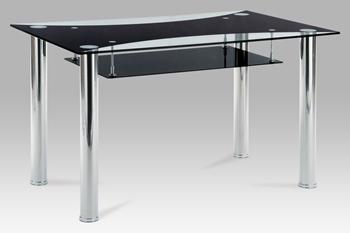 Jedálenský stôl HT-415 bk