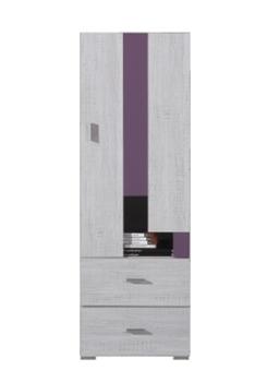 bielená borovica / viola