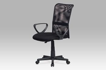 Detská stolička KA-N844 bk
