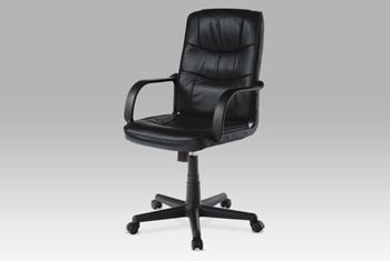 Kancelárska stolička KA-9081 bk