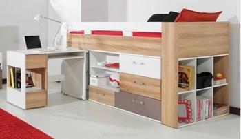 BLOG posteľ so stolíkom BL19