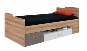 BLOG posteľ BL20