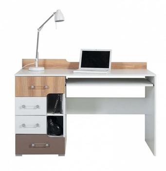 BLOG počítačový stolík BL13
