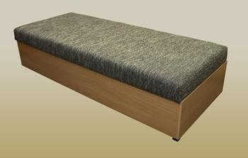 Váľanda (posteľ) SENIOR
