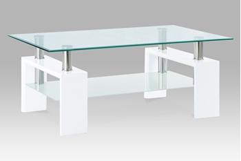 Konferenčný stolík AF-1024 bk / wt