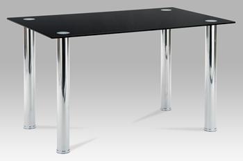 Jedálenský stôl AT-1011 bk