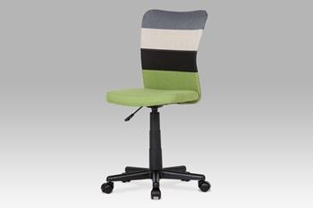 Detská stolička KA-N837 grn