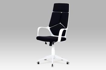 Kancelárske kreslo KA-E898 bk