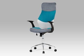 Detská stolička KA-N849 blue