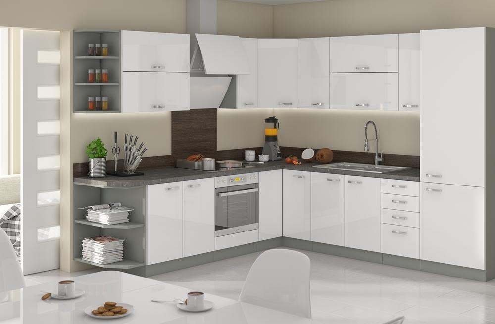 ilustračné foto 1 - Sektorová kuchynská linka BIANKA