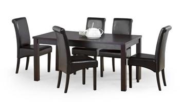 Jedálenský stôl Ernest 2