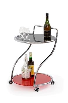 Servírovací stolík Bar-6