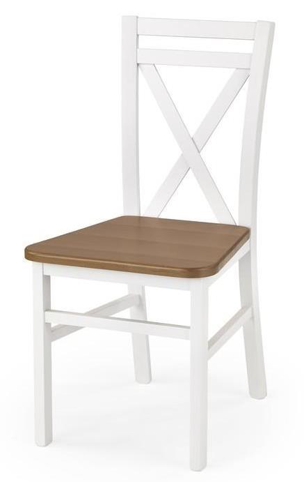 biela + sedák jelša - Stolička Dariusz 2