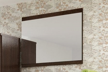 Zrkadlo Evo LU WE 14