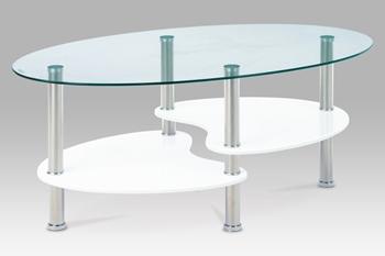 Konferenčný stolík ACT-007 wt