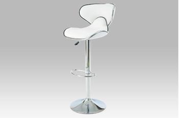 Barová stolička AUB-317 wt