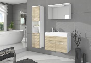 Kúpeľňová zostava Bonito BB01
