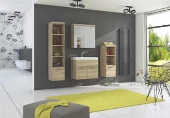 Kúpeľňová zostava Espejo BE04