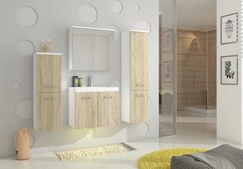 Kúpeľňová zostava Montana BC01