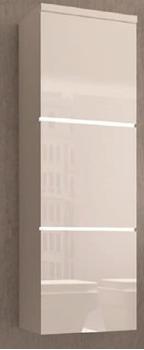 biely mat + biely lesk