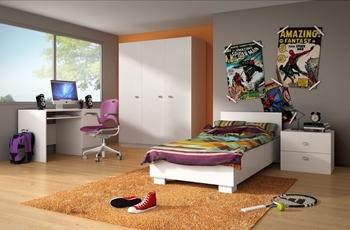 DOMINO II detská izba