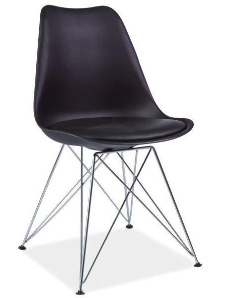 čierna - Stolička Tim