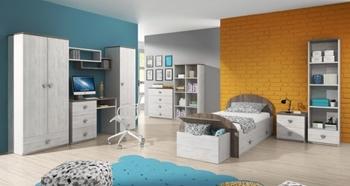 TIMI - sektorová detská izba