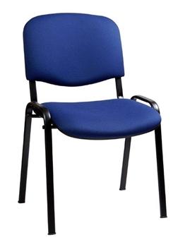 Cagli modrá - Konferenčná stolička Taurus TN