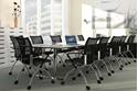 Kancelária - konferenčné stoličky a lavice