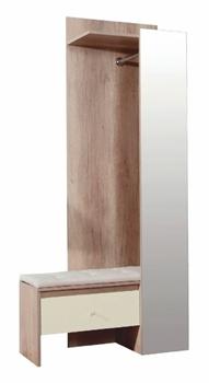 KENTA vešiakový panel