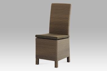 Ratanová stolička SOF047