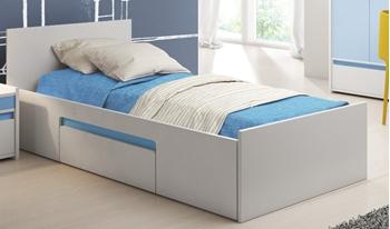 BUTTERFLY posteľ NR6