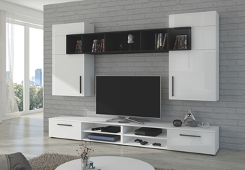 Obývacia stena Bella WHG01