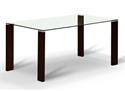 Stoly - sklenené stoly