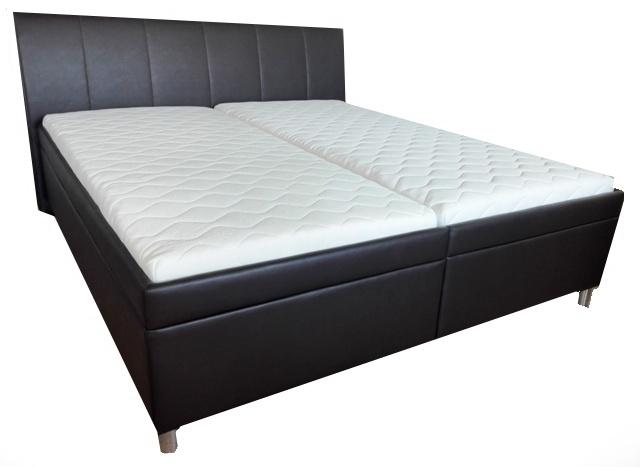 Manželská posteľ Impreza Comfort