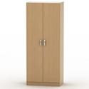 Skrine - skrine so závesnými dverami