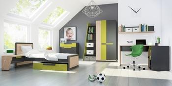 Detská izba WOW 1