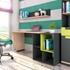 Detská izba WOW 4 - WOW - sektorová detská izba