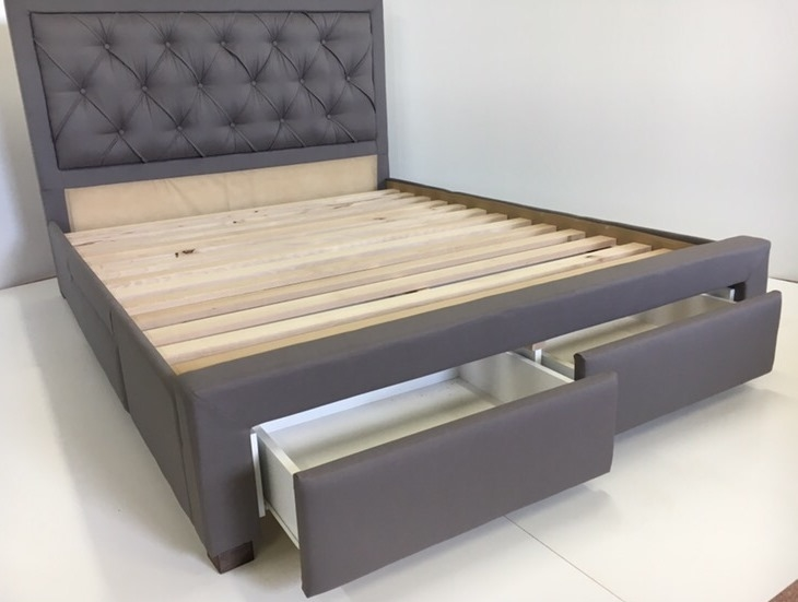 Manželská posteľ Royal