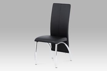 Stolička AC-1060 bk