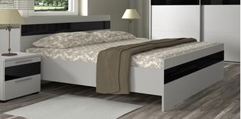 DEVON NEW manželská posteľ