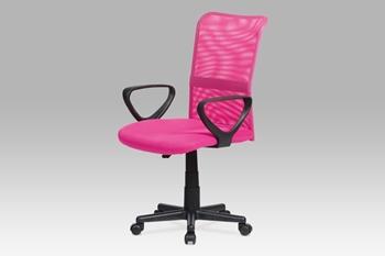 Detská stolička KA-N844 pink